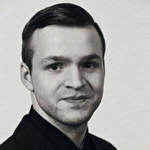 Moritz Brühl