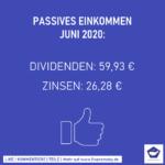 2020-06-PASSIVES-EINKOMMEN-Juni-2020